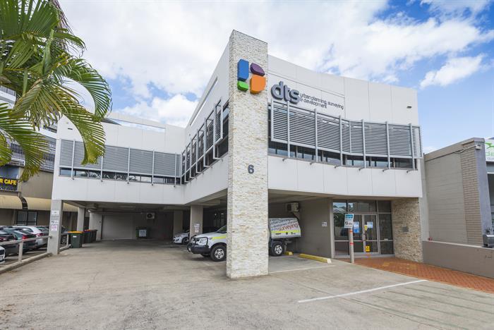6 heussler terrace milton qld 4064 office for sale for Queensland terrace