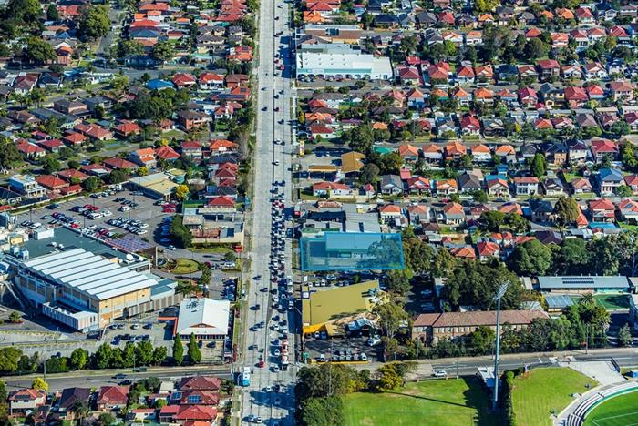 261 Princes Highway CARLTON NSW 2218