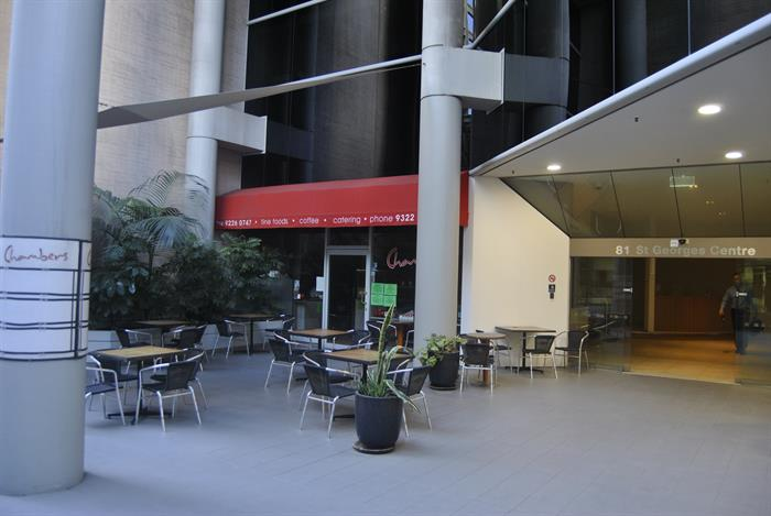 81 st georges terrace perth wa 6000 retail property for for 66 st georges terrace post office
