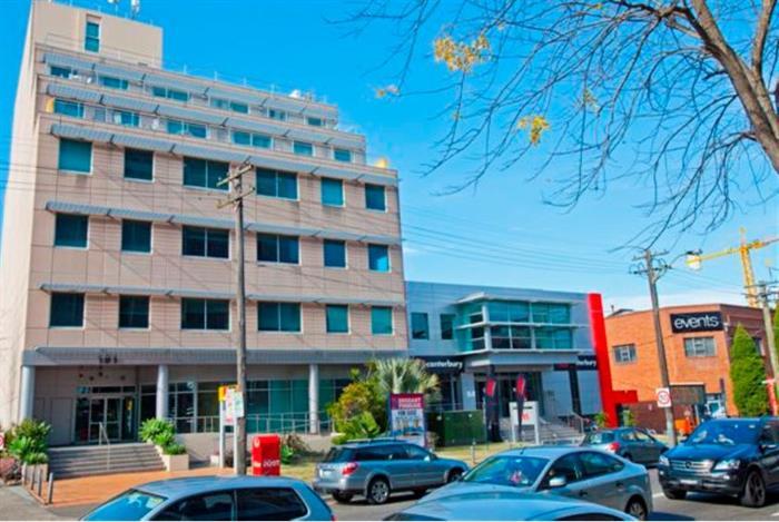 183-191 Botany Road WATERLOO NSW 2017