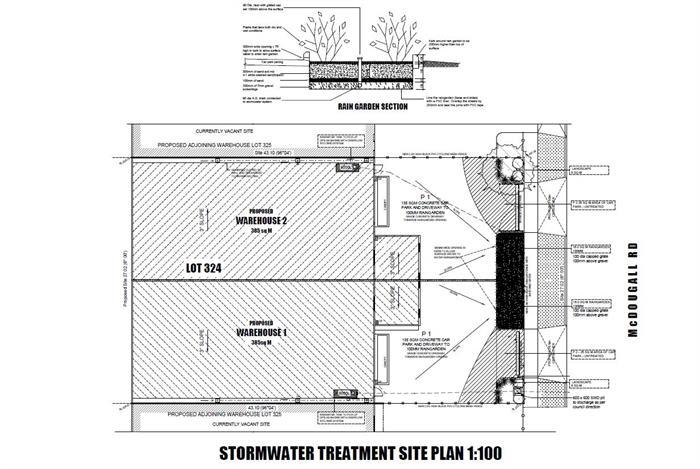 Lot 324 McDougall Road SUNBURY VIC 3429