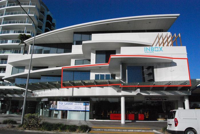 Level 1, 14-20 Aerodrome Road MAROOCHYDORE QLD 4558