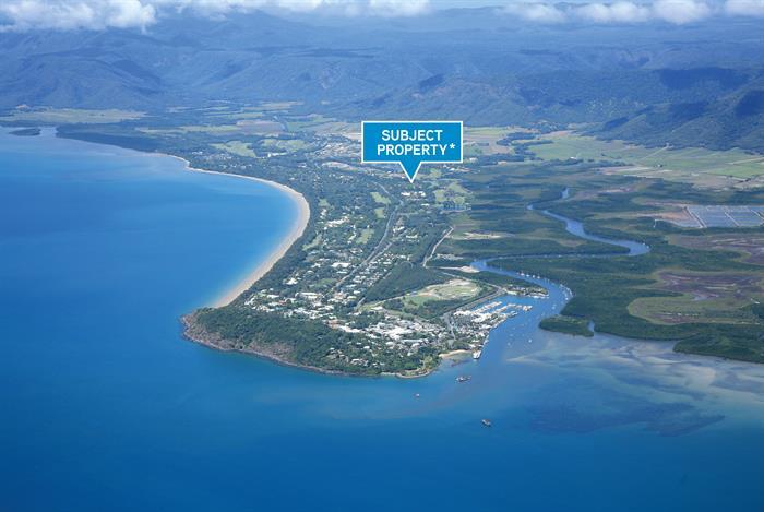 71-85 Port Douglas Road PORT DOUGLAS QLD 4877