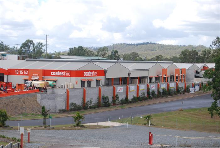 1 Pronger Parade GYMPIE QLD 4570