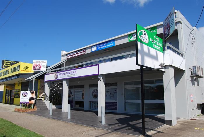 Shop 3, 96 Aerodrome Road MAROOCHYDORE QLD 4558