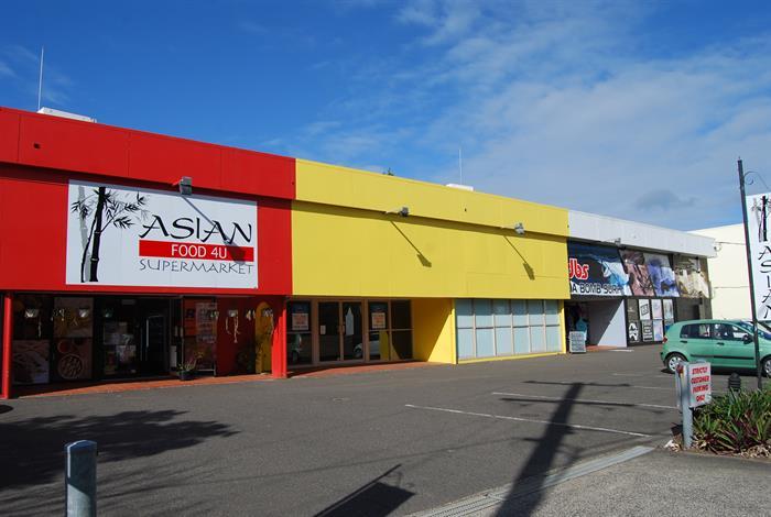 Shop 2, 25-27 Plaza Parade MAROOCHYDORE QLD 4558