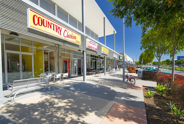 25-29 Eastern Road BROWNS PLAINS QLD 4118