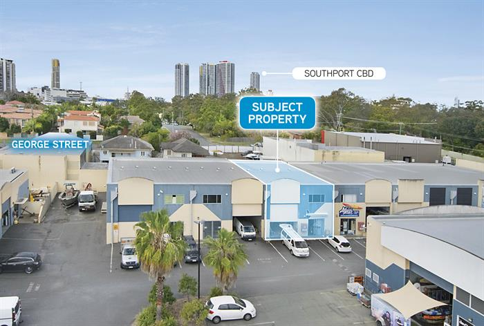 Unit 6, 3-15 Jackman Street SOUTHPORT QLD 4215