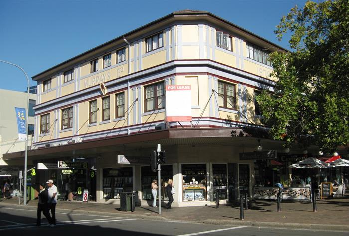186 Church Street PARRAMATTA NSW 2150
