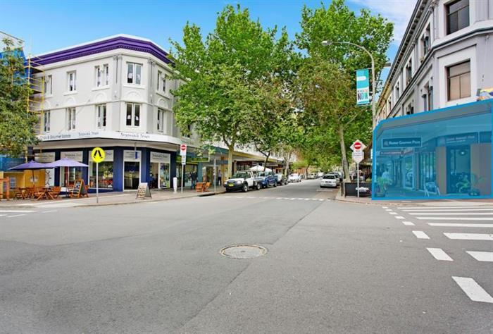 Grd Floor, 101 Hunter Street NEWCASTLE NSW 2300