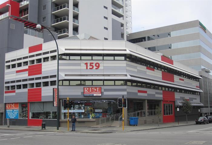 159 Adelaide Terrace EAST PERTH WA 6004