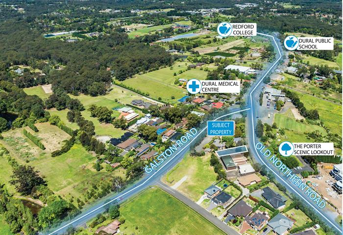 967 Old Northern Road DURAL NSW 2158