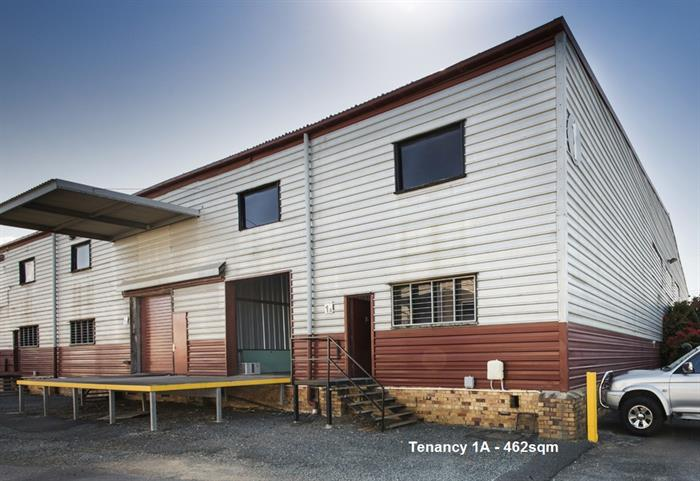 1A/143 St Vincents Road VIRGINIA QLD 4014