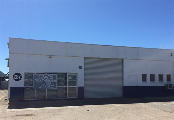 287 Ingham Road GARBUTT QLD 4814