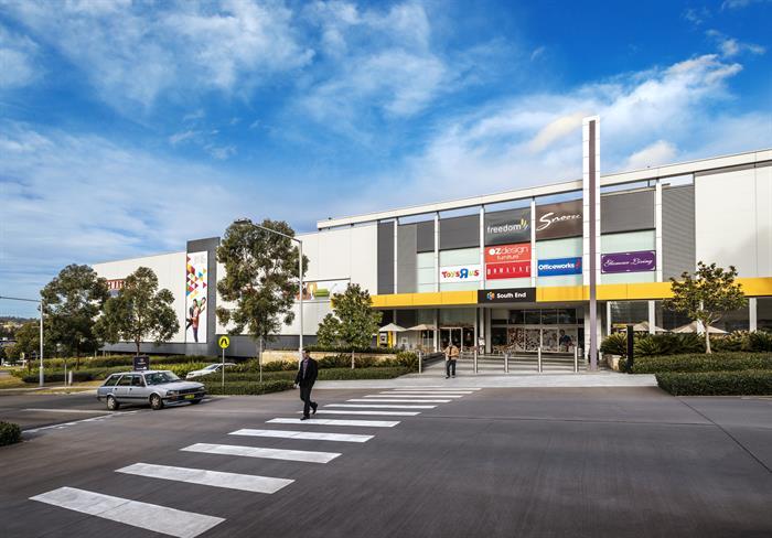 16-18 Victoria Avenue CASTLE HILL NSW 2154