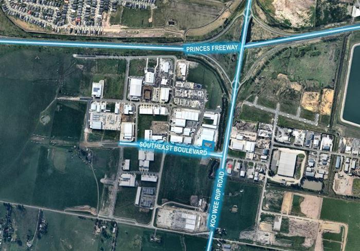 2 Southeast Boulevard PAKENHAM VIC 3810