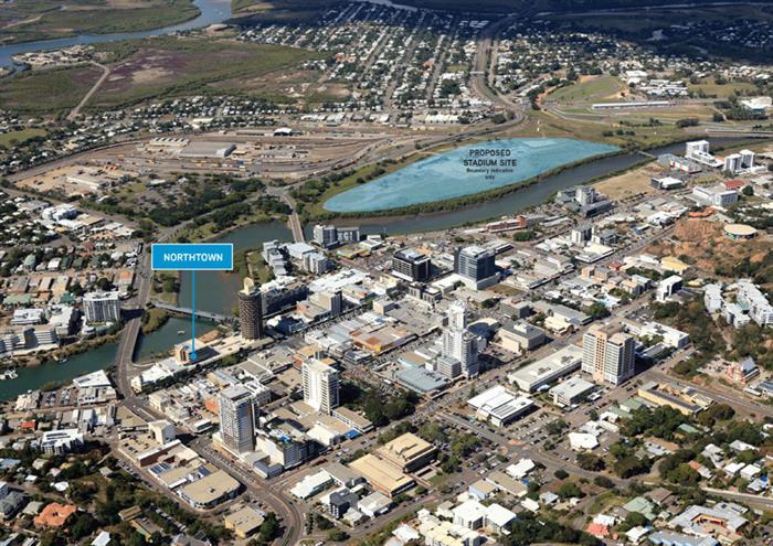 280 Flinders Street TOWNSVILLE CITY QLD 4810