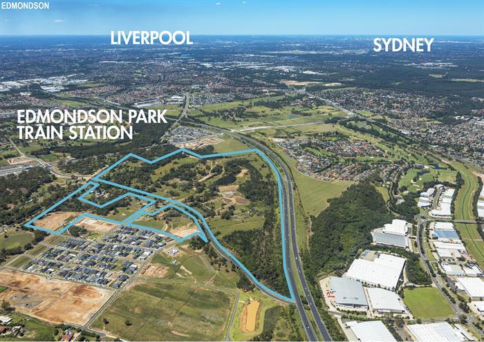 South Western Sydney Portfolio EDMONDSON PARK NSW 2174