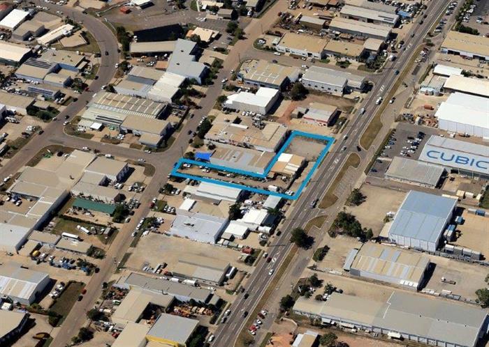 339 Bayswater Road GARBUTT QLD 4814