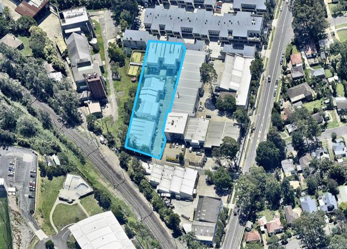 Unit 3, 10 Lymoore Avenue THORNLEIGH NSW 2120