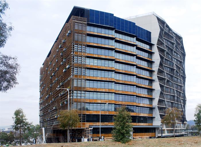 2 Phillip Law Street CANBERRA ACT 2600