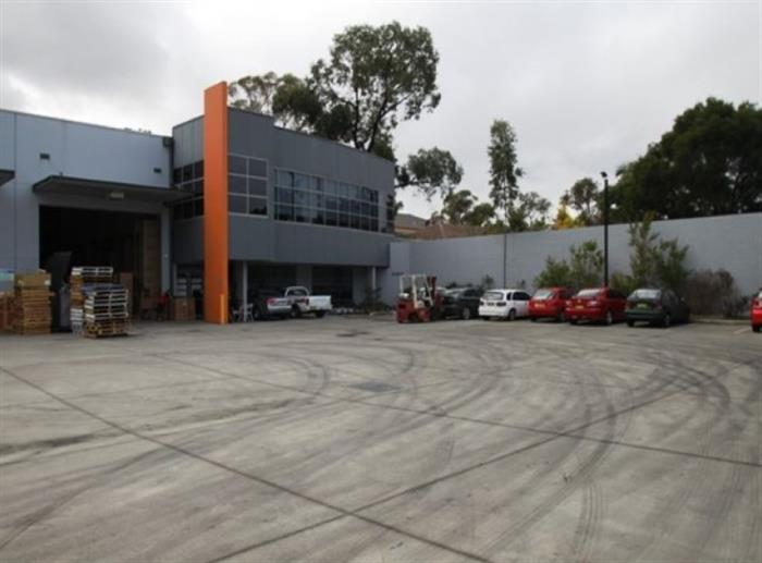 CONDELL PARK NSW 2200