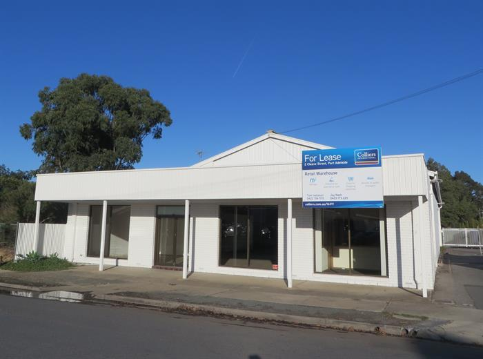 2 Cleave Street PORT ADELAIDE SA 5015