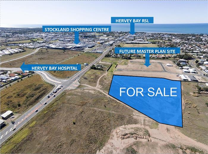 Lot 9 Main Street PIALBA QLD 4655