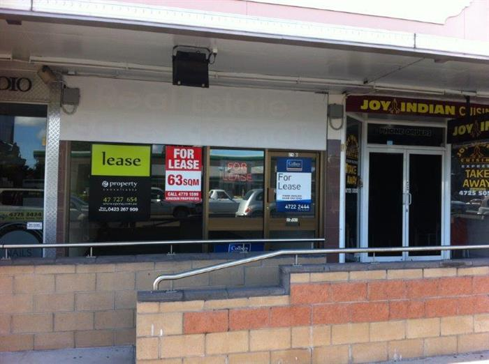 272 Ross River Road AITKENVALE QLD 4814