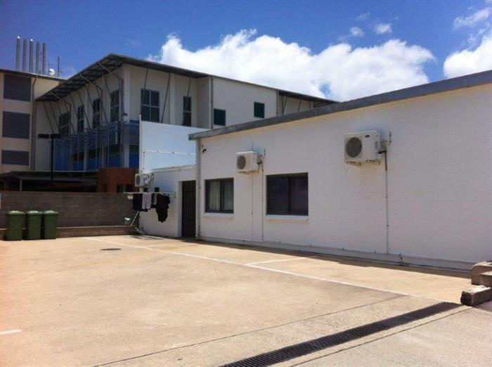 238 Charters Towers Road HERMIT PARK QLD 4812