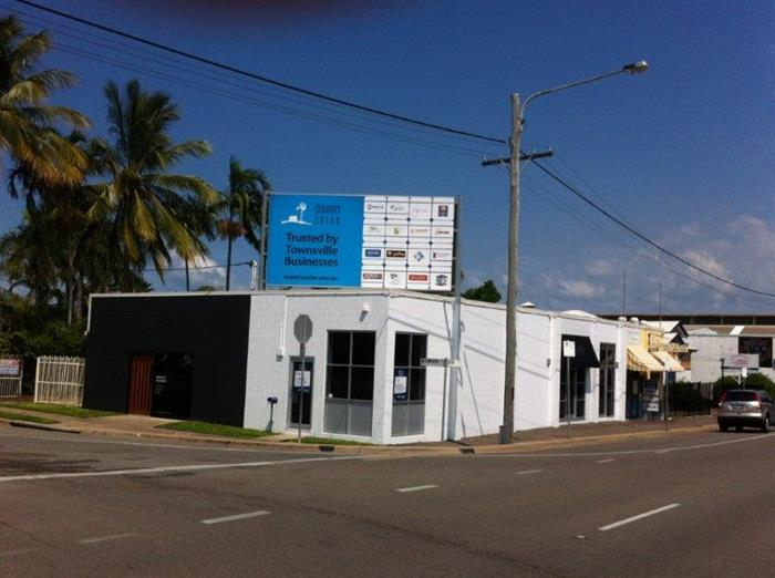 Studio 3 / 1 McIlwraith Street SOUTH TOWNSVILLE QLD 4810
