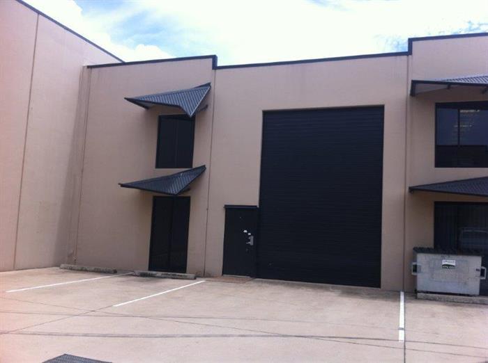 Unit 3 / 42 Carmel Street GARBUTT QLD 4814
