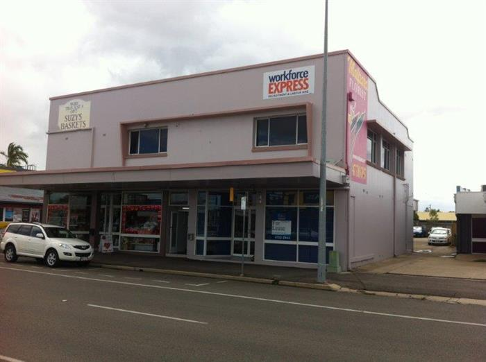119 Charters Towers Road HYDE PARK QLD 4812
