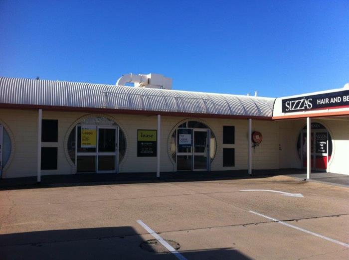 210 Charters Towers Road HERMIT PARK QLD 4812