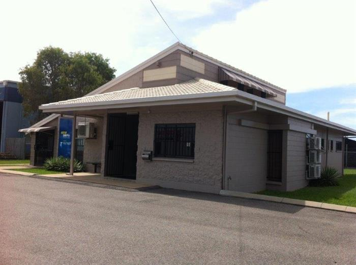 37 Leyland Street GARBUTT QLD 4814