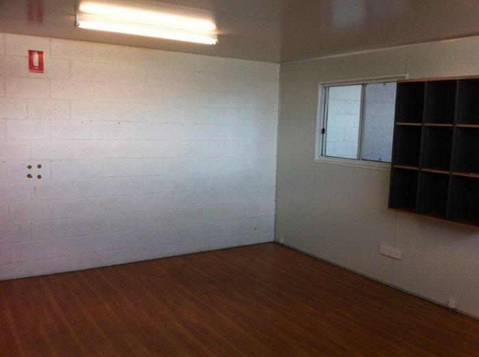 6/45 Keane Street CURRAJONG QLD 4812
