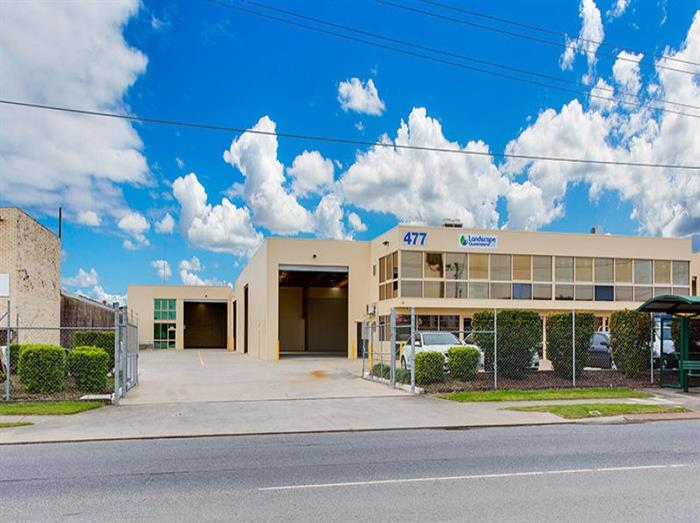 2/477 Newman Road GEEBUNG QLD 4034