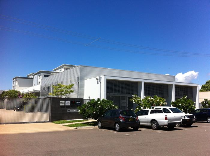 7 Barlow Street SOUTH TOWNSVILLE QLD 4810