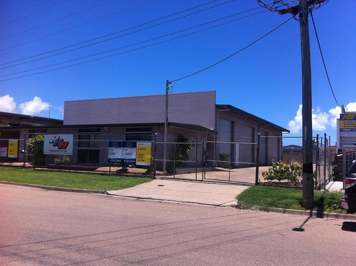 9 Carmel Street GARBUTT QLD 4814