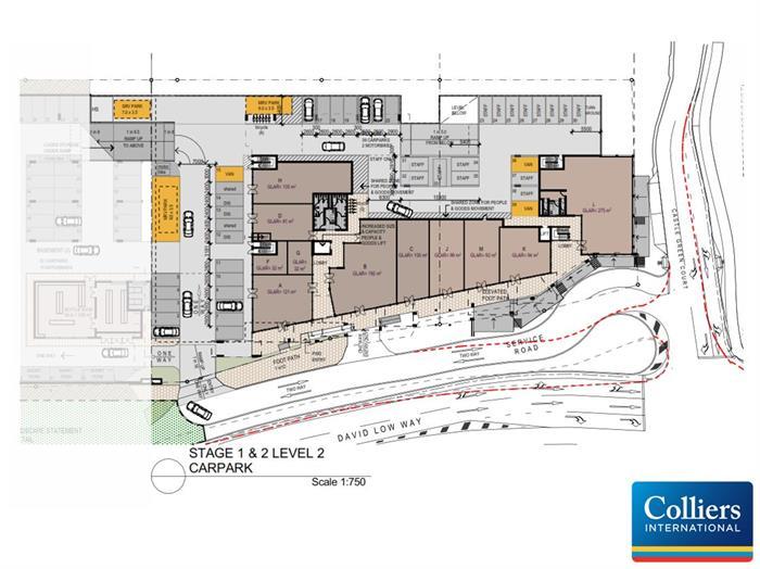 'Bli Bli Village Centre' 304-312 David Low Way BLI BLI QLD 4560