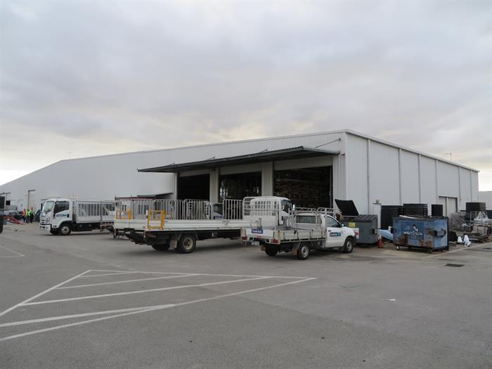 34-40 Vinnicombe Drive CANNING VALE WA 6155