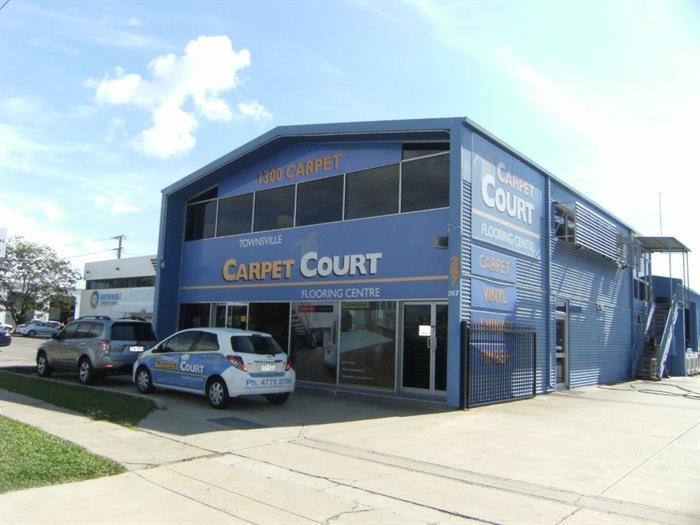267 Ingham Road GARBUTT QLD 4814