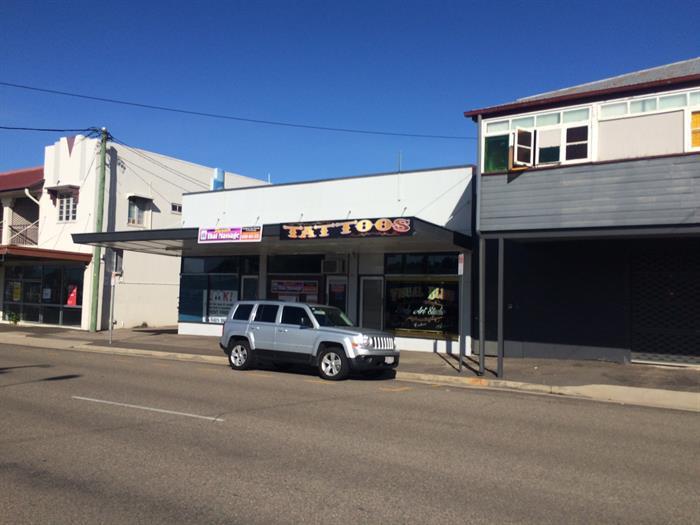 6 - 8 Morris Street TOWNSVILLE CITY QLD 4810