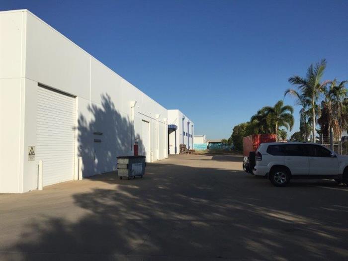 11 Corporate Crescent GARBUTT QLD 4814
