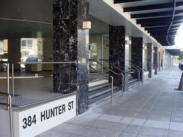 384 Hunter Street NEWCASTLE NSW 2300