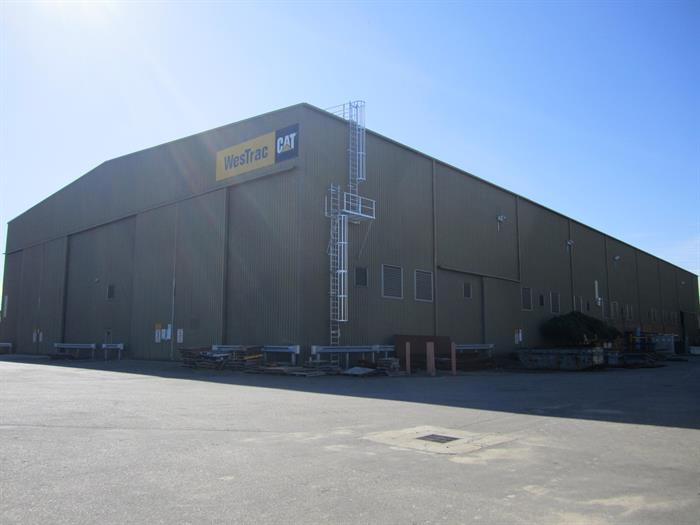 17-91 Adams Drive WELSHPOOL WA 6106