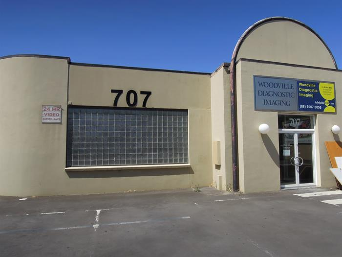 707 Port Road WOODVILLE SA 5011