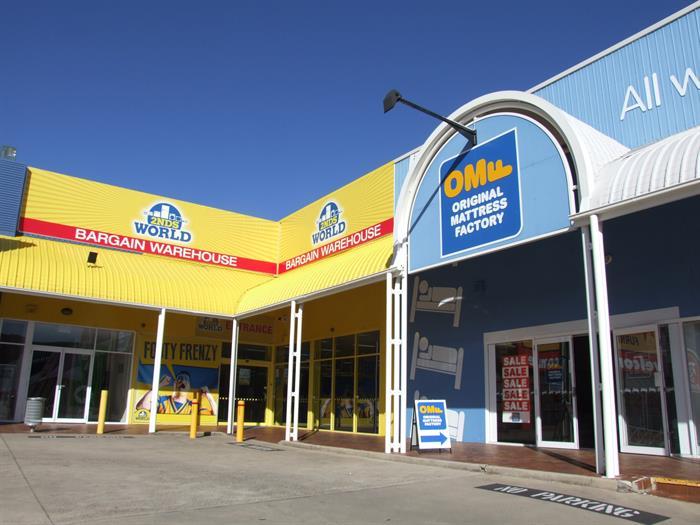 6 Victoria Avenue CASTLE HILL NSW 2154