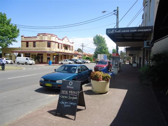 1631 Botany Road BOTANY NSW 2019