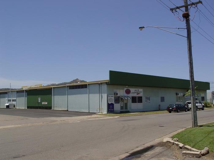 19 Keane Street CURRAJONG QLD 4812